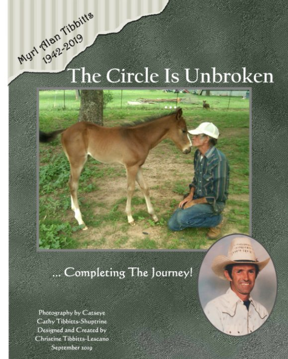 View The Circle Is Unbroken ... by Christine Tibbitts Lescano