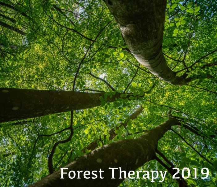 View Forest Therapy 2019 by Lars Verket