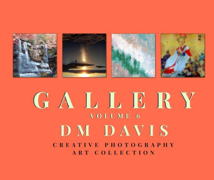 View Gallery Volume 6 by DM Davis