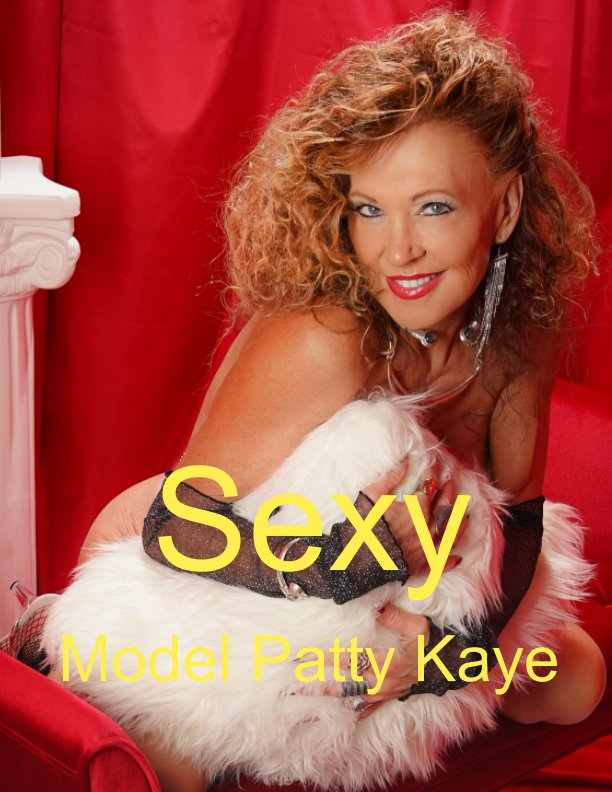 Ver Sexy Model Patty Kaye por Dan Tarno Photography