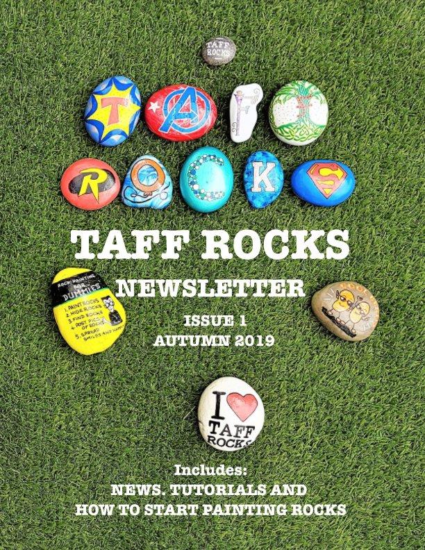 View Taff Rocks Newsletter - Issue 1 by Taff Rocks
