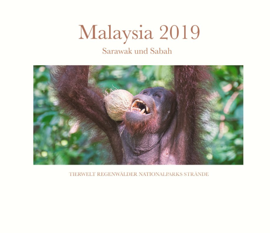 View Travel Book - Malaysia 2019 by Kirchner16