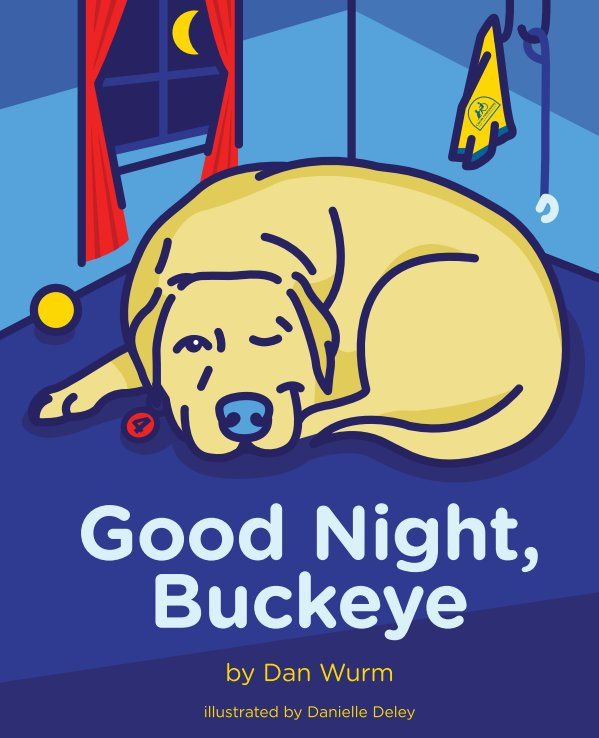 Ver Good Night, Buckeye por Dan Wurm