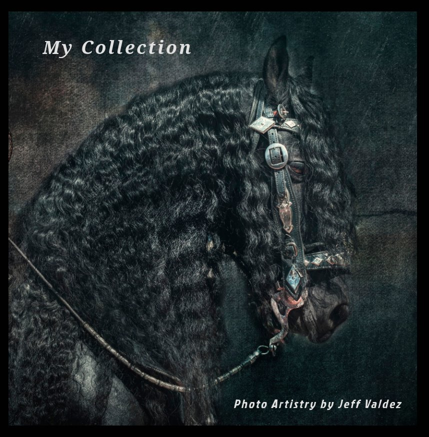 Ver My Photo Artistry Collection por Jeff Valdez
