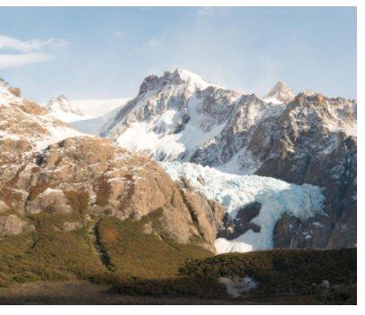 Patagonia 2019 book cover