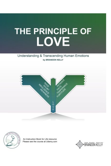 View The Principle of Love by Brandon Kelly