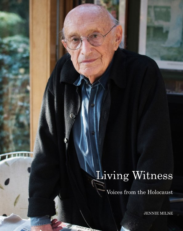 Ver Living Witness-  Adam and Alicia Adams. por Jennie Milne
