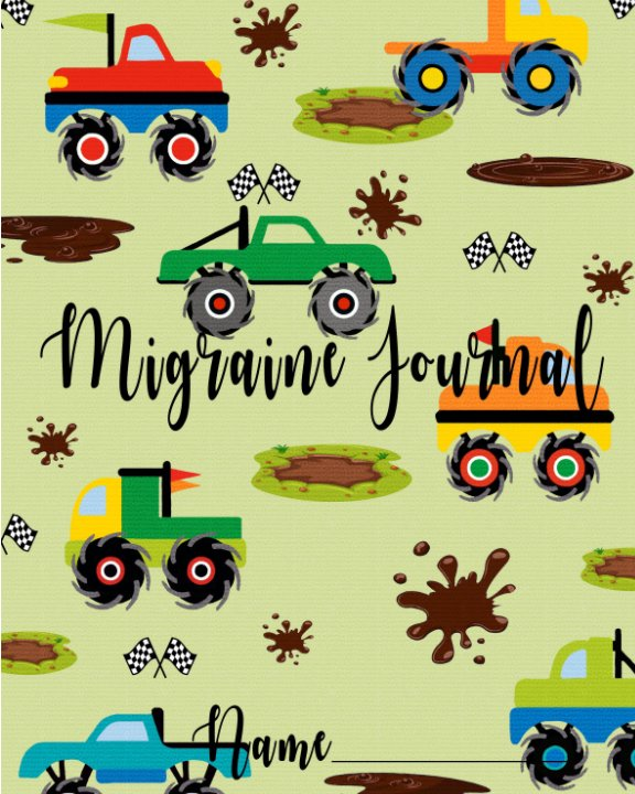 Visualizza Migraine Journal di Suzanne Johnson