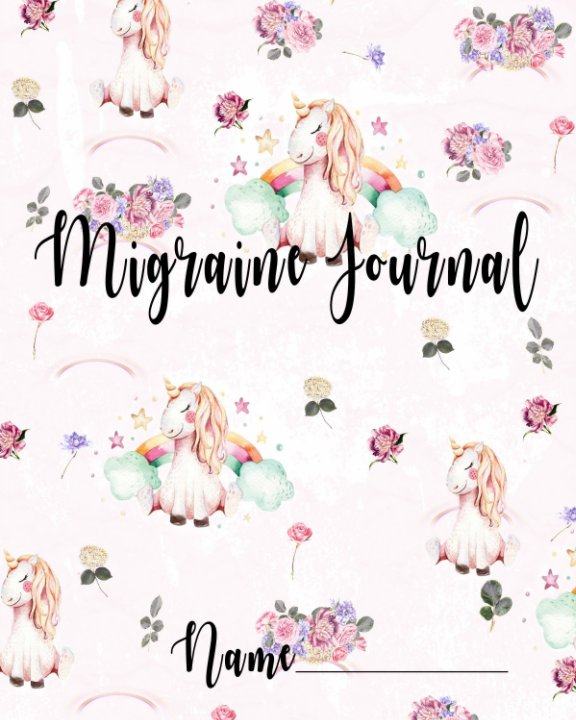 View Migraine Journal by Suzanne Johnson