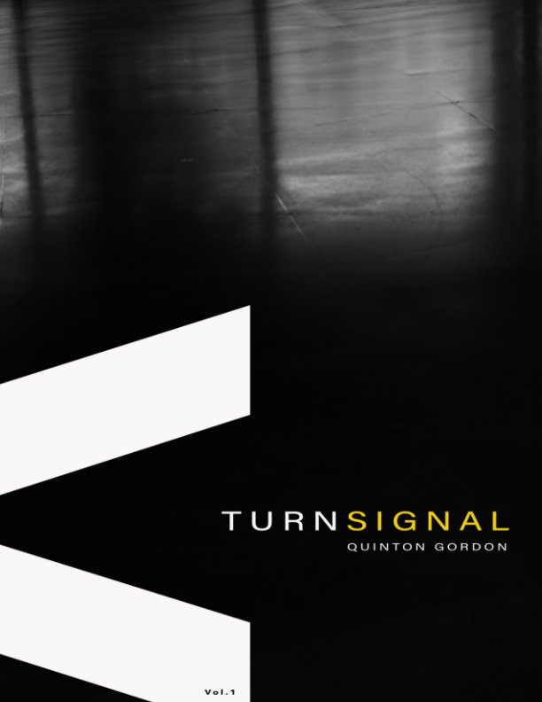 View Turn Signal Vol. 1 by Quinton Gordon