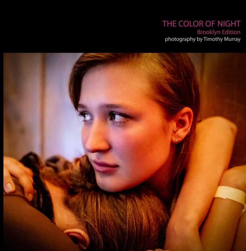 Ver In The Color of Night: Brooklyn Edition por Timothy Murray