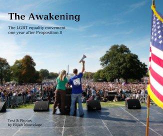 The Awakening book cover