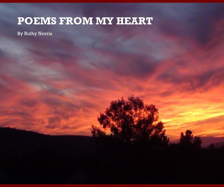View Poems From My Heart by Ruthy Norris
