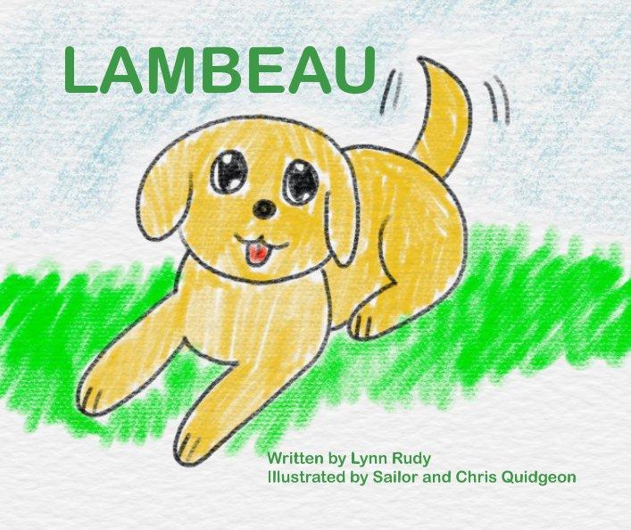 View Lambeau by Lynn Rudy
