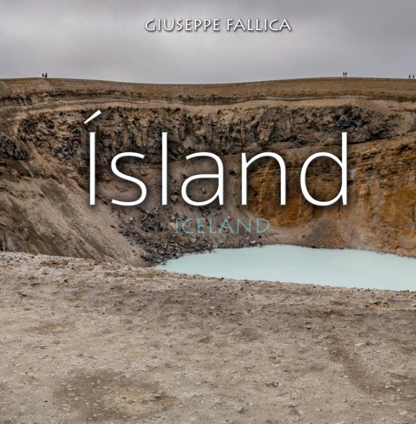 View Ísland by Giuseppe Fallica