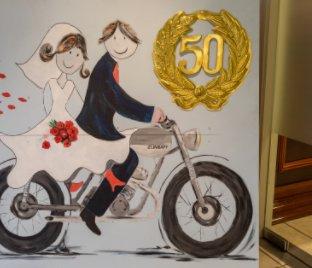 2019 Sus en Mariette 50 jaar getrouwd book cover