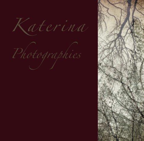 View Portfolio 2019 by Catherine Tsakona