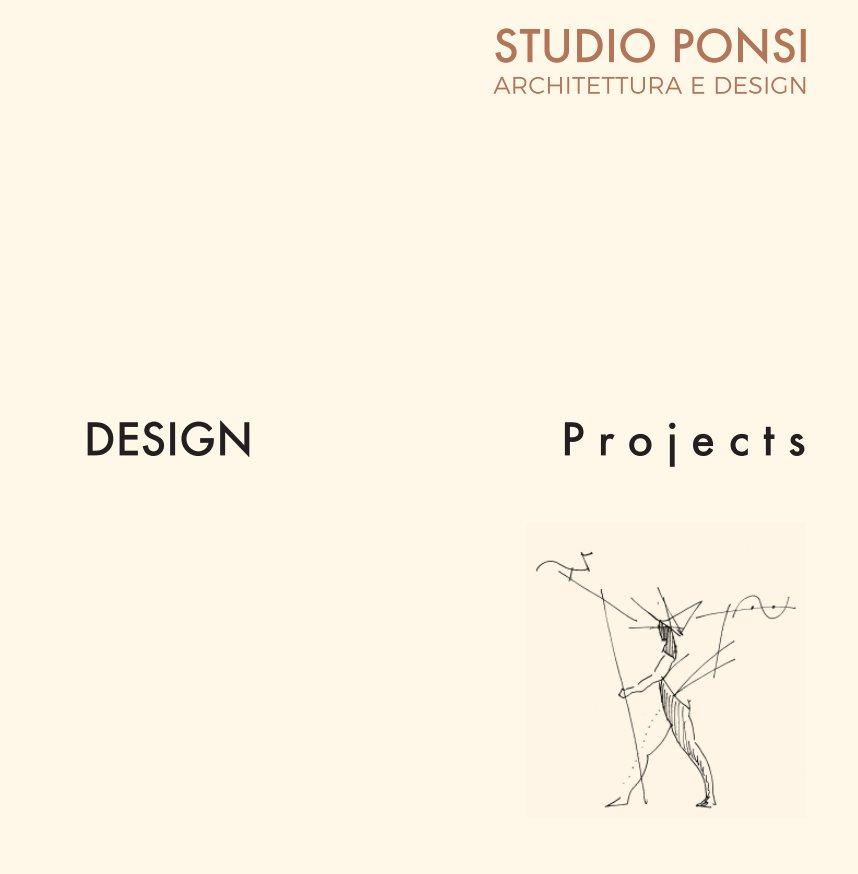 Ver Studio Ponsi - Design . Projects por Studio Ponsi