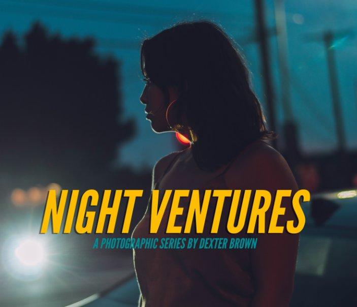 Night Ventures nach Dexter Brown anzeigen