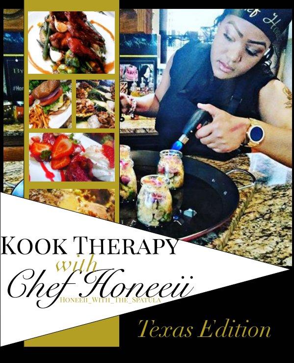 """Ver Kook Therapy with Chef Honeeii por KeIarra """"Chef Honeeii"""" Lashea"""