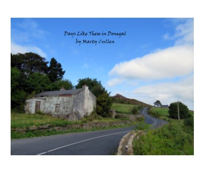 Days Like These in Donegal book cover