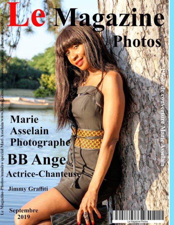 View Le Magazine-Photos numéro spécial Marie Asselain Avec BB Ange Chanteuse Actrice by Le Magazine-Photos, DBourgery