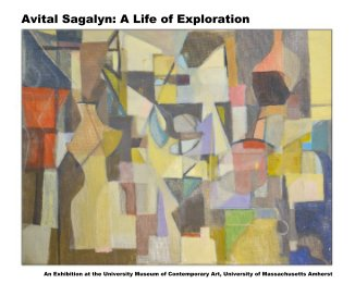 Avital Sagalyn: A Life of Exploration book cover