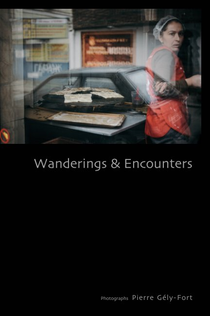 View Wanderings and Encounters by Pierre Gély-Fort