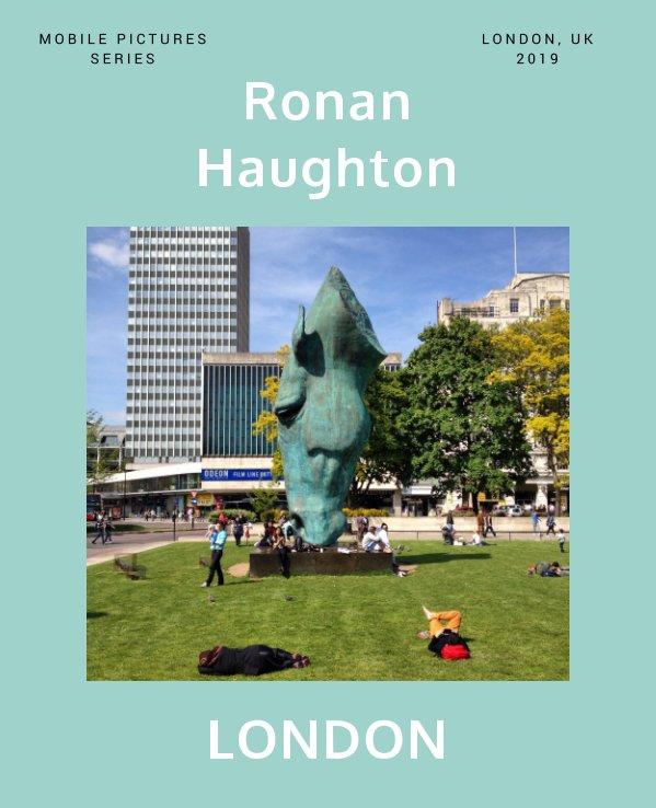 View London by Ronan Haughton