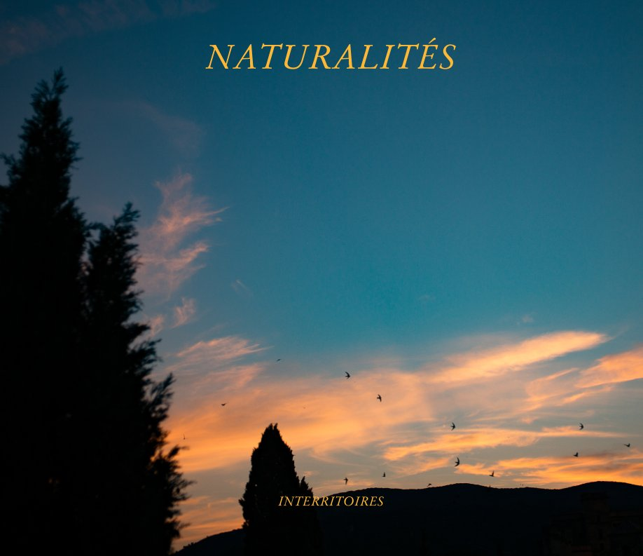 Ver Naturalités por Michaël La Chance