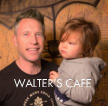 Walter's Cafe book cover