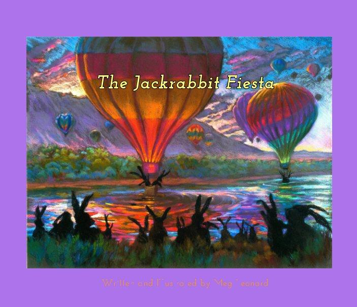 Ver The Jackrabbit Fiesta por Meg Leonard