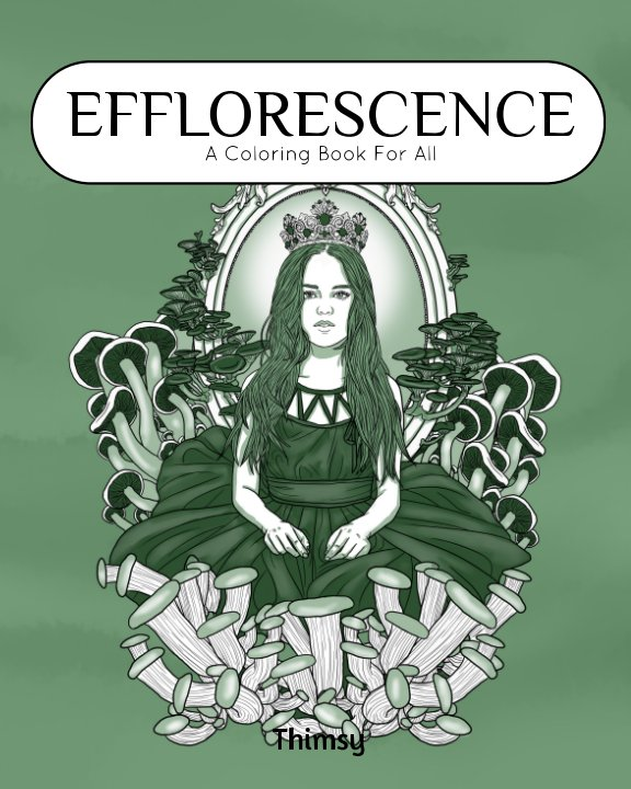 View Efflorescence by Katherine Perry