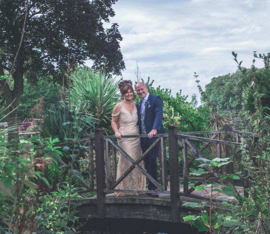 View Gordon and Nancy by Jayne Dennis Weddings