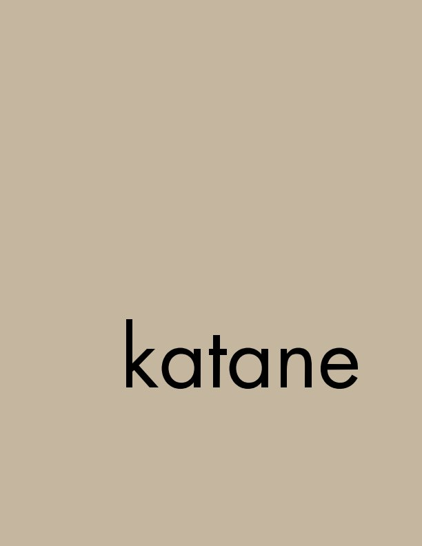 View katane by herman wouters