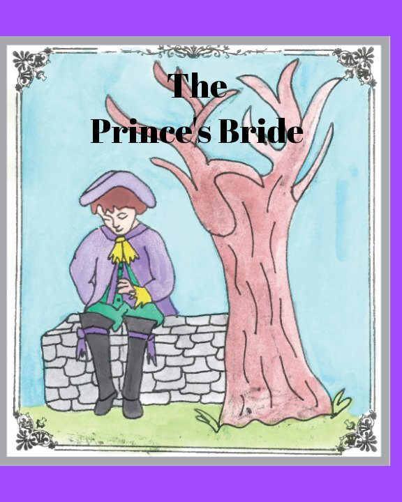 View The Prince's Bride by Joy Chaudiere