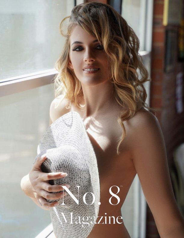 View No. 8™ Magazine - V11 - I1 - Fine Art Nude Workshop by No. 8™ Magazine