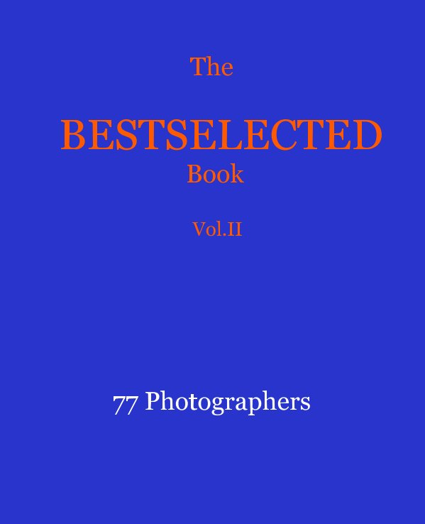 Visualizza The Bestselected book Vol. II di Pandolfi Vanni,Yasmin Javidnia