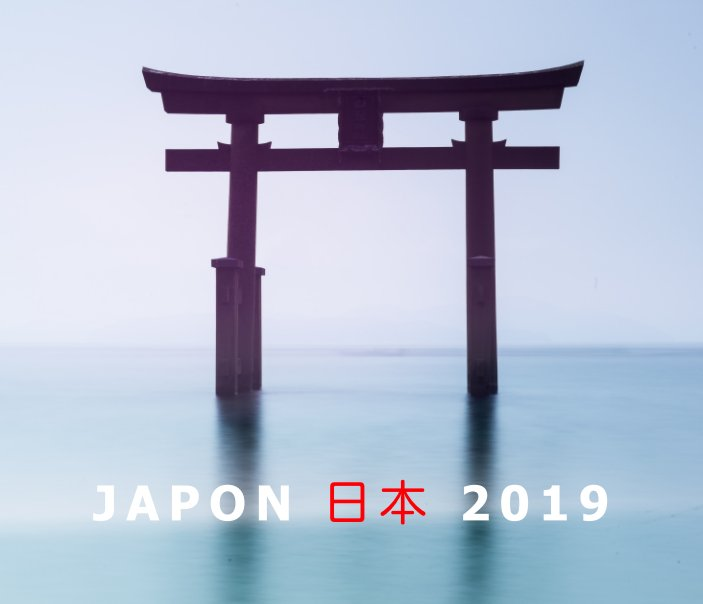 View Japon 2019 by Jérôme Barbet