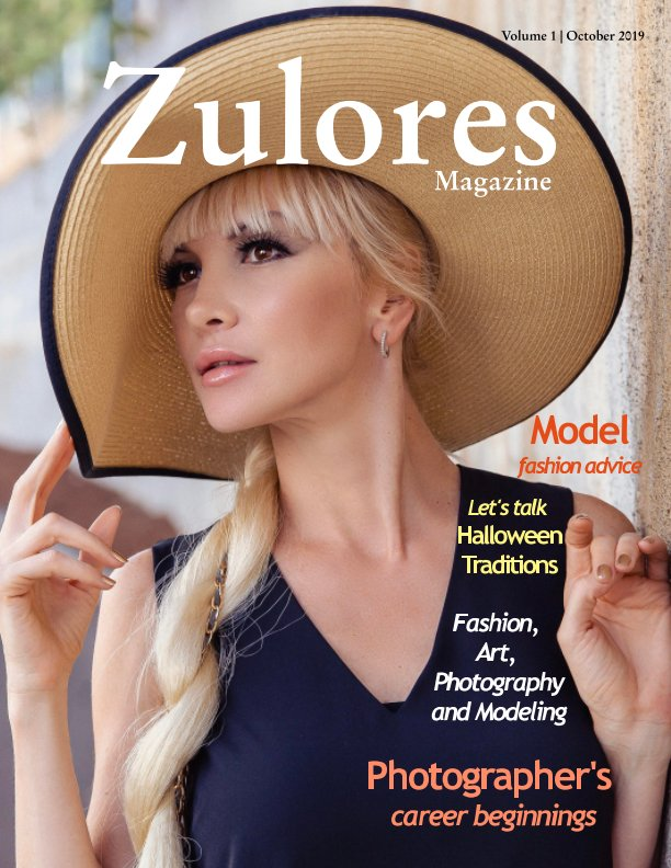 Ver Zolores Magazine por Zulores Magazine