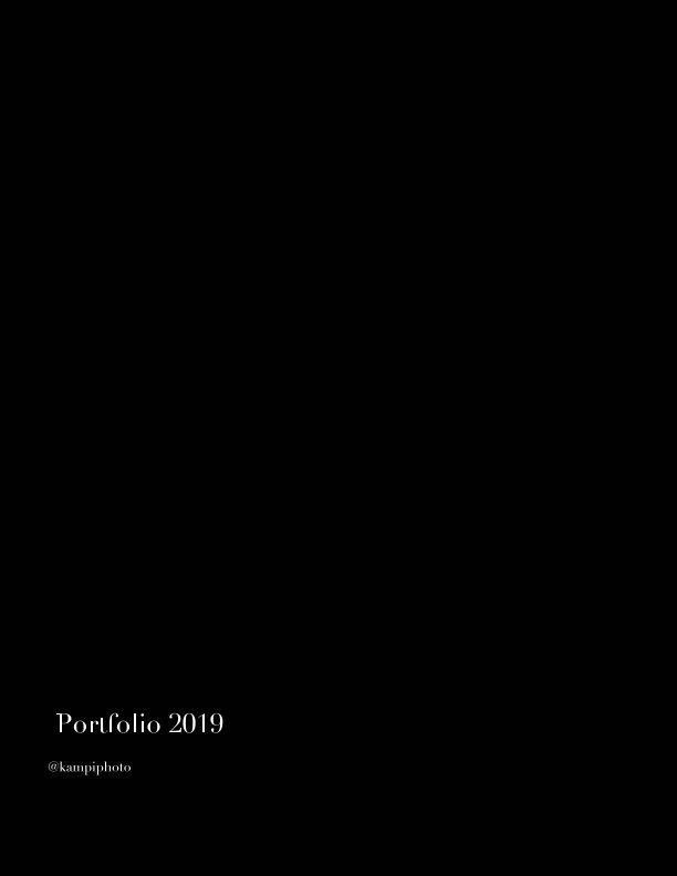 Portfolio 2019 nach Michael Kampmann anzeigen