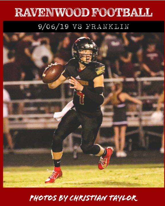 View RHS vs Franklin 9-6-19 by Christian Taylor