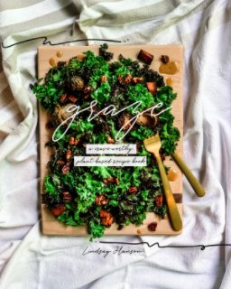 Graze book cover