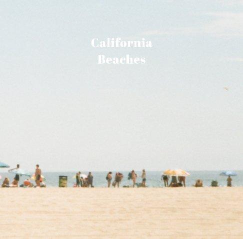 View California Beaches by Boram Amy Lee