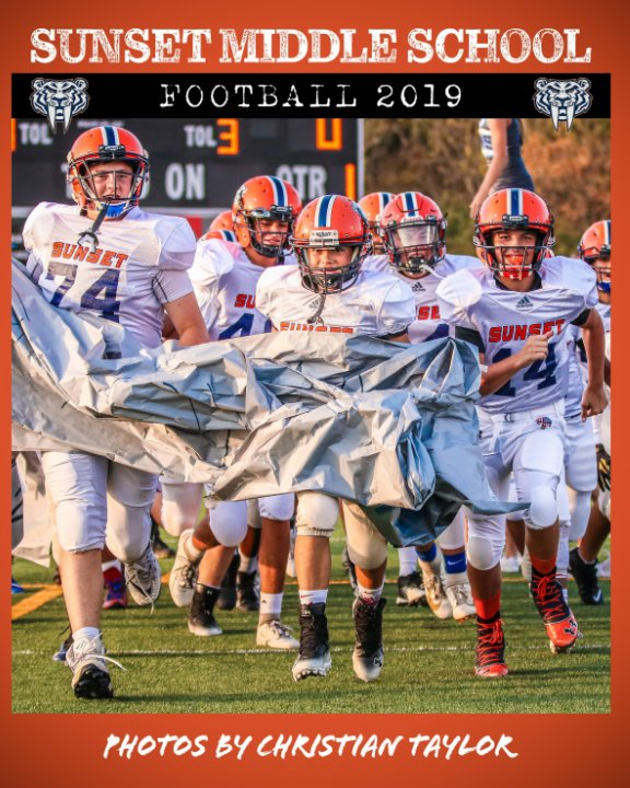View SMS Football 2019 by Christian Taylor