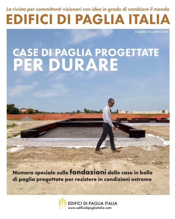 View Case di paglia progettate per durare by Nicola Preti