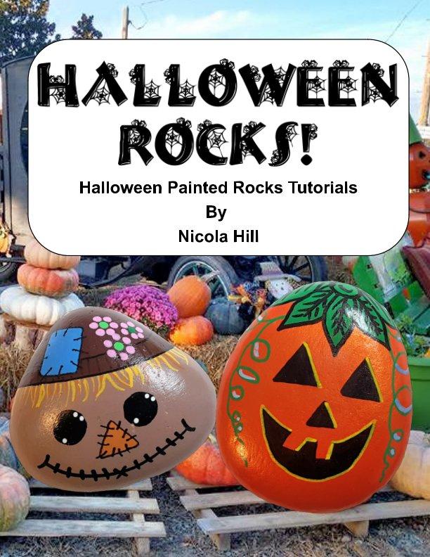View Halloween Rocks! by Nicola Hill