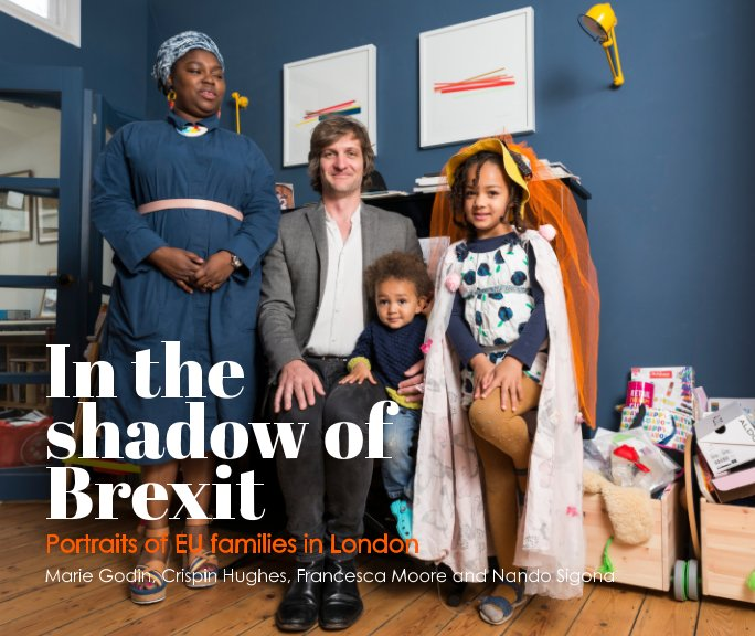 View In the shadow of Brexit by Godin, Hughes, Moore, Sigona