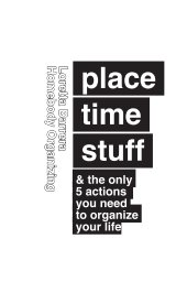 place time stuff book cover
