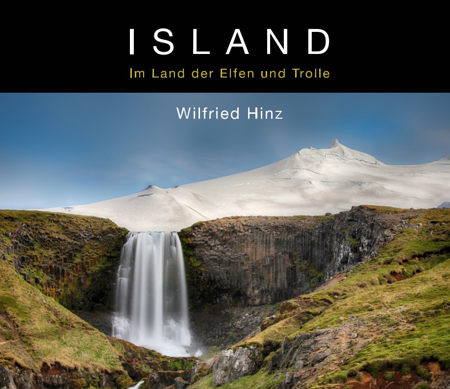 View Island by Wilfried Hinz